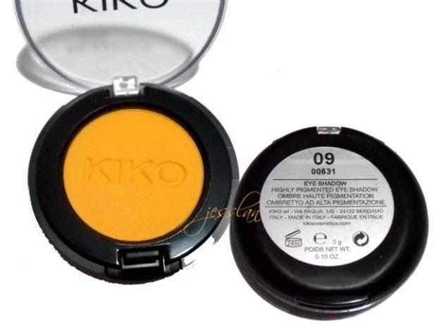 Kiko giallo #09