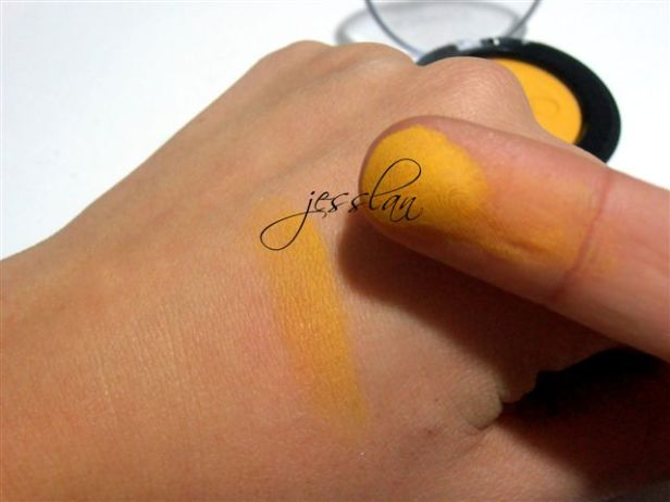 Swatch Kiko giallo #09