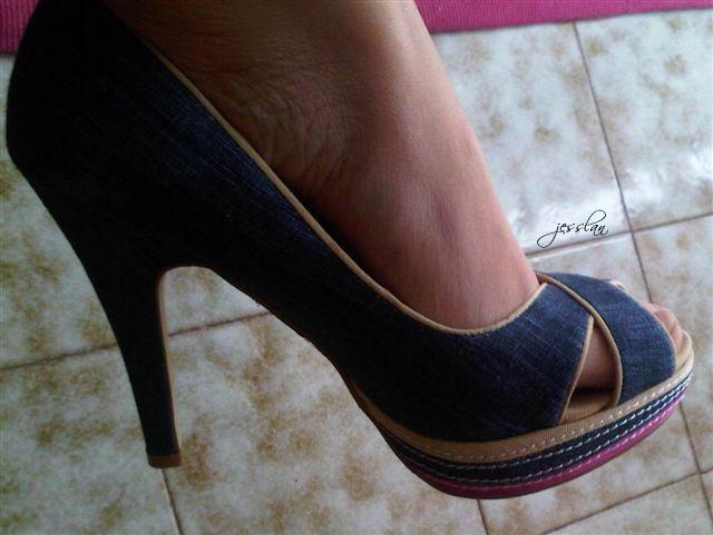 Scarpe Tacco 15 Chiuse