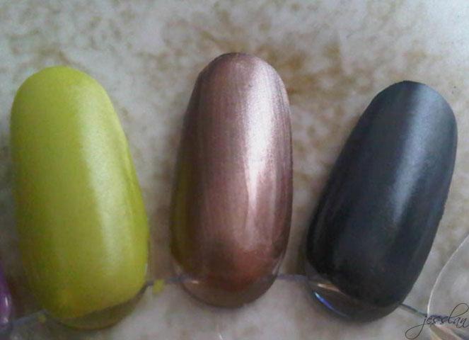 lime - marrone - grigio essence