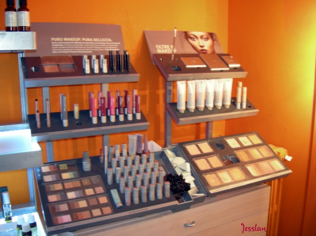 Prodotti make-up Aveda