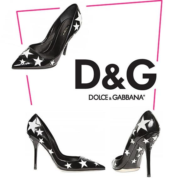 Dolce-Gabbana-Dècolletè-Scarpe-Calzature-Novità-Autunno-Inverno-2011-2010-20-Giugno-2011-Cover