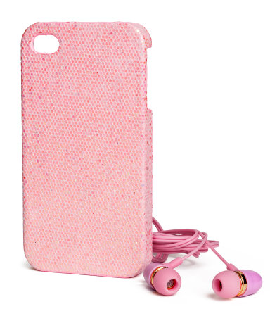 H&M - Cover iPhone - 14.95€