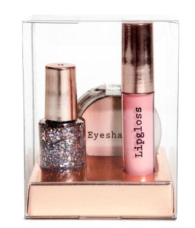 H&M - Set make-up - 5.95€