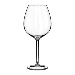 IKEA - Hederlig, bicchiere per vino rosso - 1.50€
