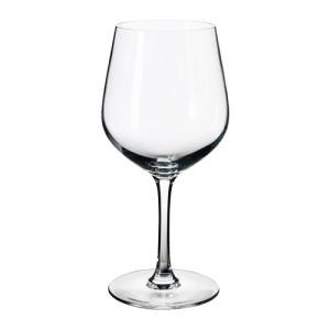 IKEA - Ivrig, bicchiere per vino rosso - 2.50€