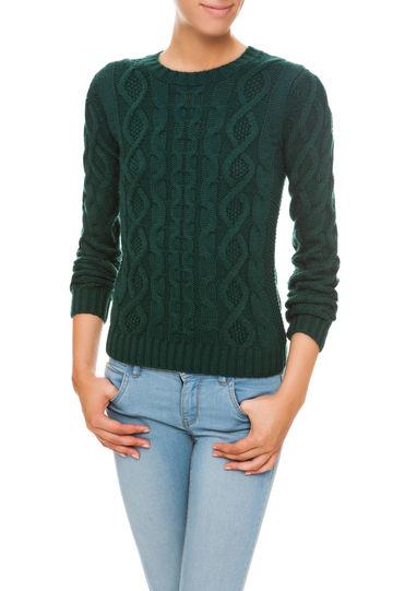 OVS - Maglione verde - 19.99€
