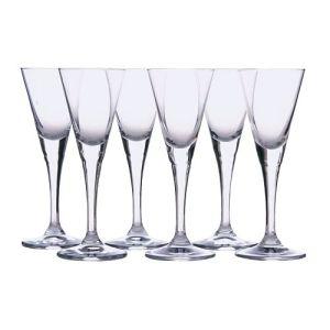 IKEA - Svalka, bicchieri per liquore 6pz - 4.50€