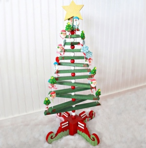 18-christmas-tree-diy