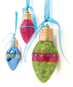 DIY Xmas Ornament