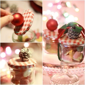 DIY Xmas Decoration