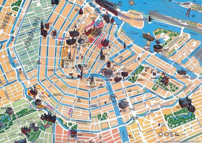 mappa-amsterdam