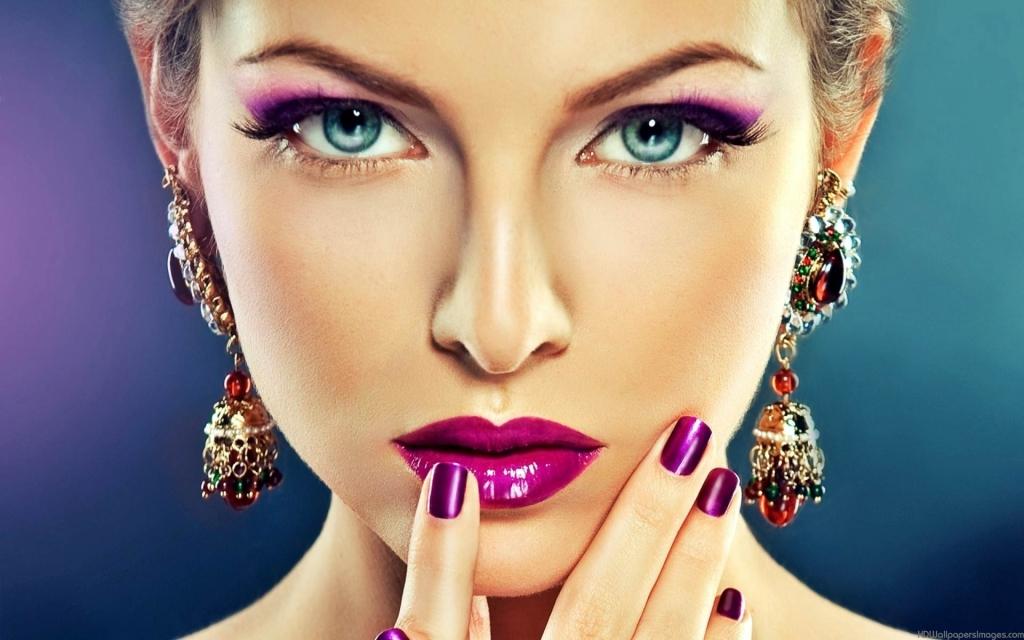 Beautiful-Indian-Makeup