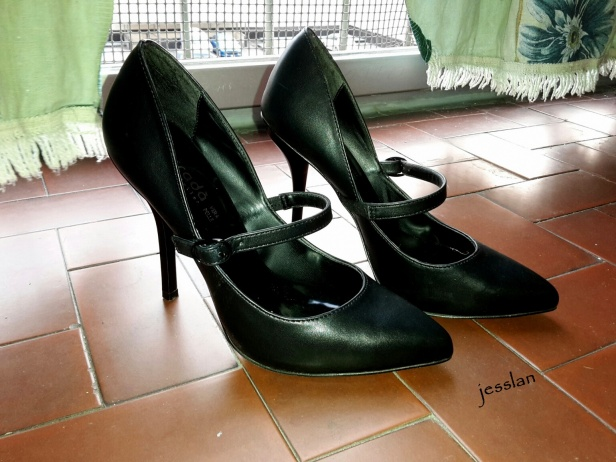 deco nere scarpe&scarpe