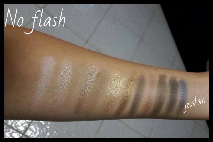 makeup revolution iconic1