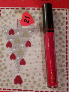 makeup revolution lipgloss