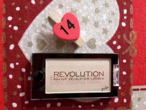 makeup revolution 14