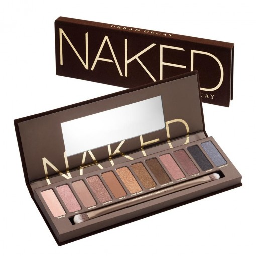 UD Naked 1