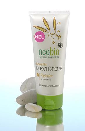 neobio-Duschcreme-Sensitiv-Jojoba-200ml