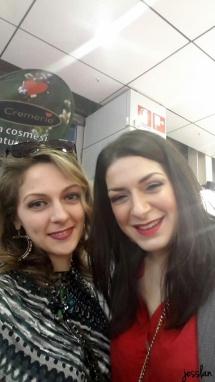 Jess e Lella