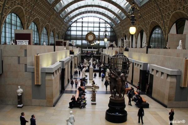 parigi - museo orsay