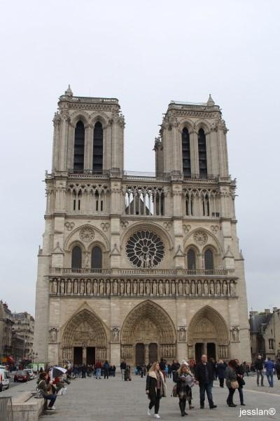 parigi - notre dame (1)