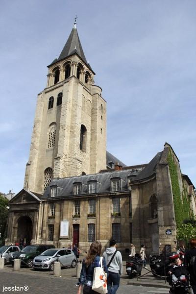 parigi - saint germain