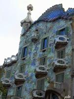 Barcellona Casa Batlló