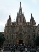 Barcellona Cattedrale