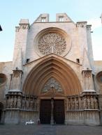 Tarragona Cattedrale