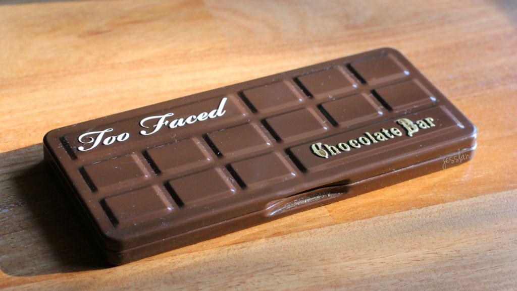 Too Faced - Chocolate Bar