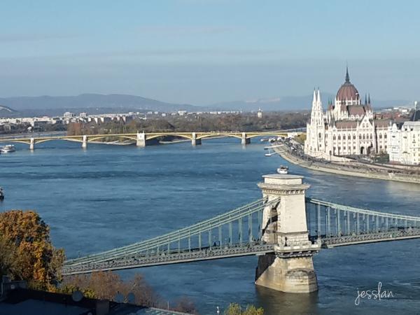 Budapest [foto da cellulare]