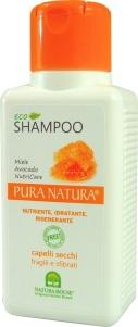 Natura House - Shampoo nutriente e idratante