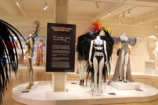 Museo Victoria's Secrets