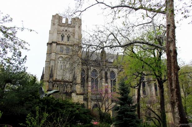 Cattedrale di St John's