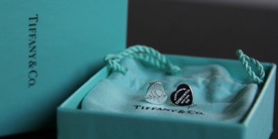 Regalo da Tiffany