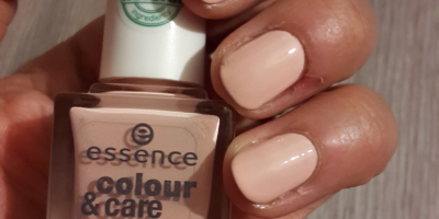 Essence Color& Care - I Love Care