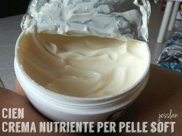 Cien Crema nutriente