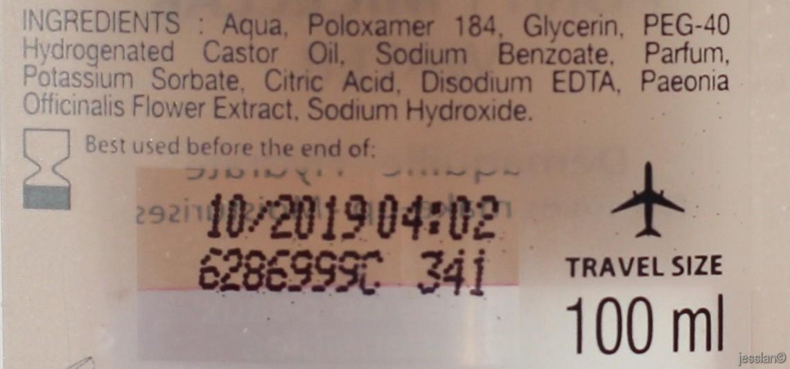 corinne de famme acqua micellare (2)