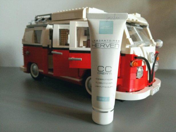Laboratoires Harven - CC Cream