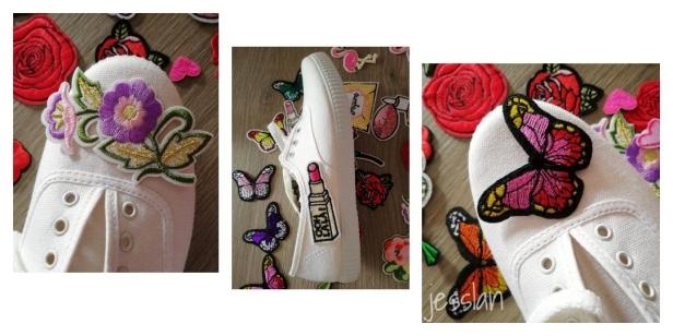 scarpe yurban personalizzate con patch (2)