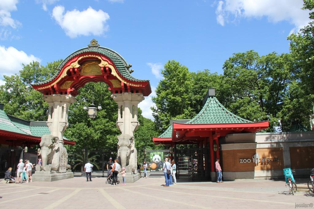 Berlino - Zoo