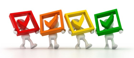 Checklist Valigia