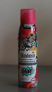 Balea - Deo Body Spray